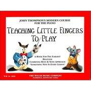 teachinglittlefingers