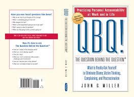 QBQ cover